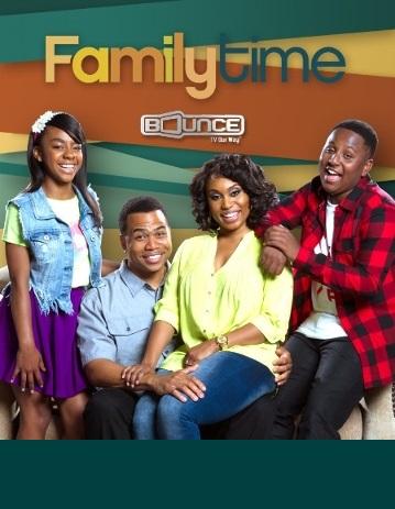 Watch Movie Family Time - Season 5