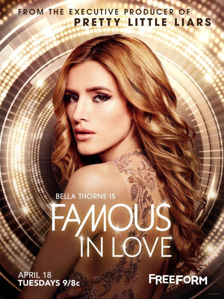 Watch Movie Famous in Love - Season 1