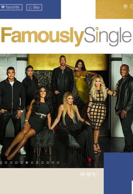 Watch Movie Famously Single - Season 1