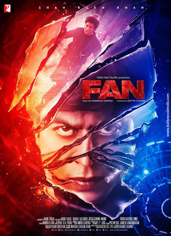 Watch Movie Fan