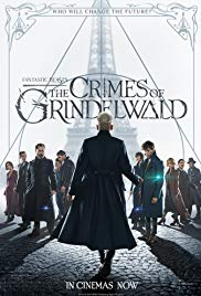 Watch Movie Fantastic Beasts: The Crimes of Grindelwald