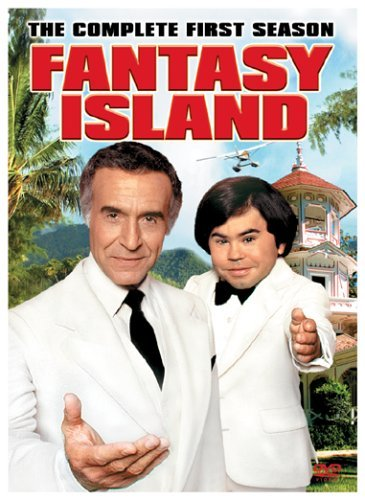 Watch Movie Fantasy Island - Season 1