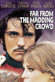 Watch Movie Far from the Madding Crowd (1967)
