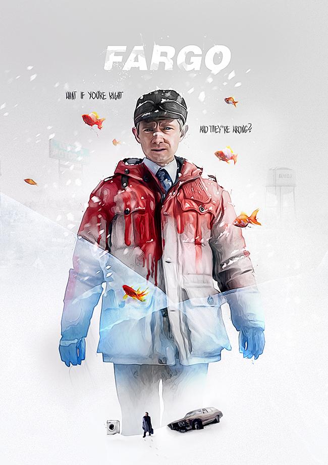 Watch Movie Fargo - Season 2