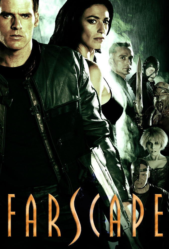 Watch Movie Farscape - Season 03
