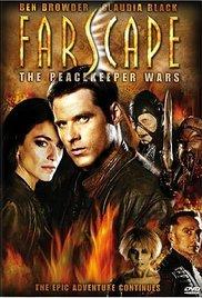 Watch Movie Farscape: The Peacekeeper Wars - Season 01