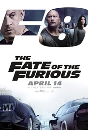 Watch Movie Fast and Furious 8: The Fate of the Furious