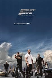 Watch Movie Fast Five