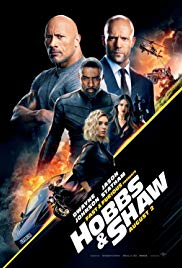 Watch Movie Fast & Furious Presents: Hobbs & Shaw