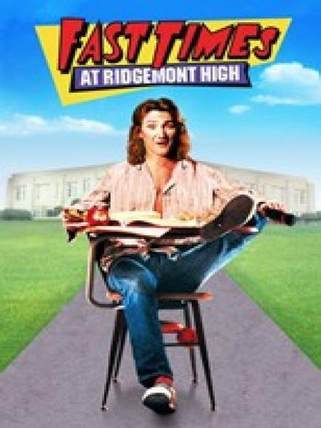 Watch Movie Fast Times At Ridgemont High (1982)