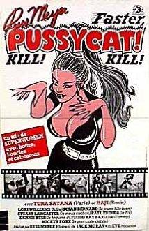 Watch Movie Faster, Pussycat! Kill! Kill!