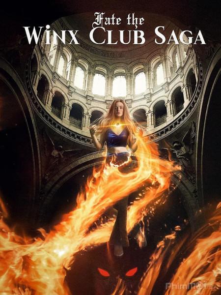 Watch Movie Fate: The Winx Saga - Season 1