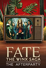 Watch Movie Fate: The Winx Saga - The Afterparty