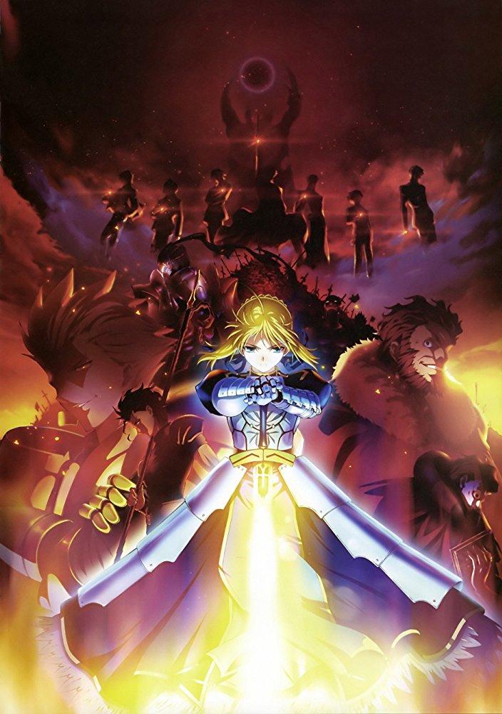 Watch Movie Fate/Zero - Season 2