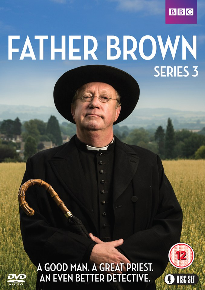 Watch Movie Father Brown - Season 3