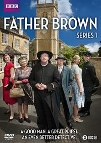 Watch Movie Father Brown - Season 4