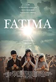 Watch Movie Fatima (2020)
