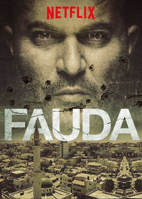Watch Movie Fauda - Season 3