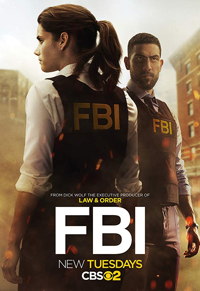 Watch Movie FBI - Season 2