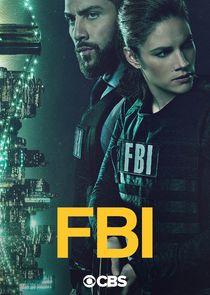 Watch Movie FBI - Season 4