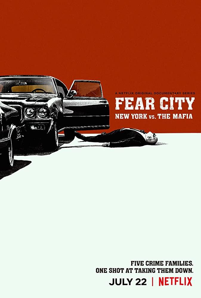 Watch Movie Fear City: New York vs the Mafia - Season 1