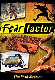 Watch Movie Fear Factor season 5