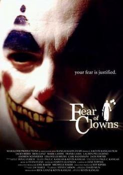 Watch Movie Fear of Clowns 2