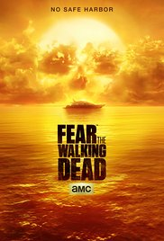 Watch Movie Fear The Walking Dead - Season 2