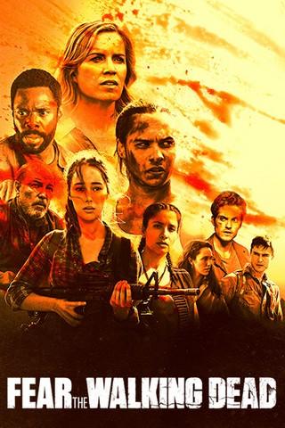 Watch Movie Fear the Walking Dead - Season 4