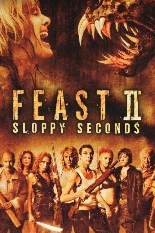 Watch Movie Feast 2: Sloppy Seconds
