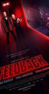 Watch Movie Feedback