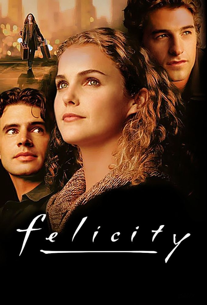 Watch Movie Felicity - Season 3