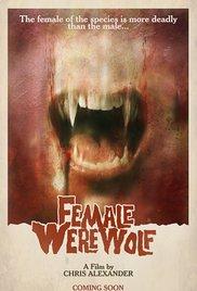 Watch Movie Female Werewolf