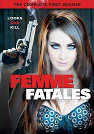 Watch Movie Femme Fatales