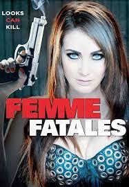 Watch Movie Femme Fatales - Season 1