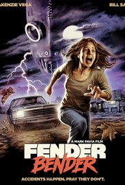 Watch Movie Fender Bender