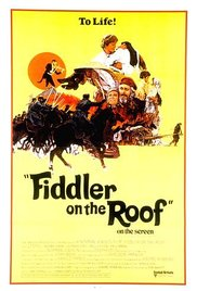 Watch Movie Fiddler on the Roof