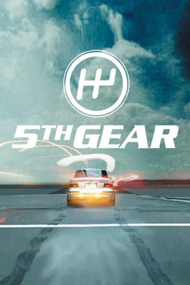Watch Movie Fifth Gear - Season 28