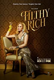 Watch Movie Filthy Rich (US) - Season 1