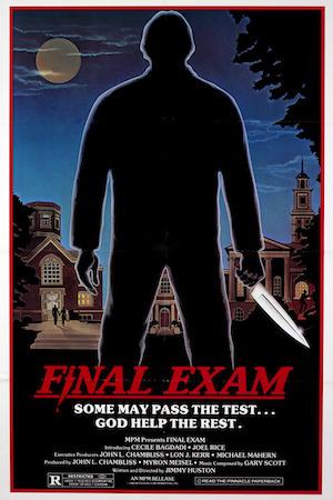 Watch Movie Final Exam