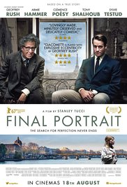 Watch Movie Final Portrait