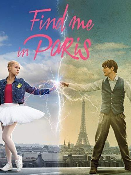 Watch Movie Find Me in Paris - Season 3