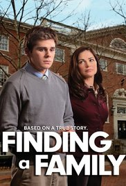Watch Movie Finding a Family