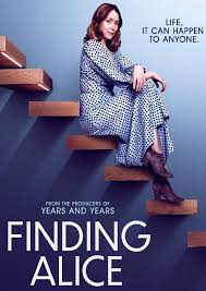 Watch Movie Finding Alice - Season 1
