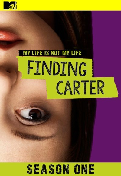 Watch Movie Finding Carter - Season 1