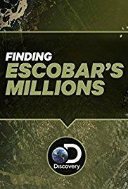 Watch Movie Finding Escobar's millions - Season 1