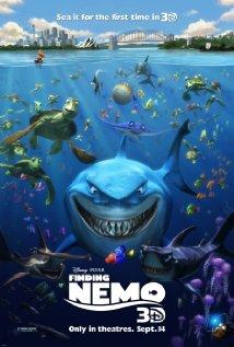 Watch Movie Finding Nemo