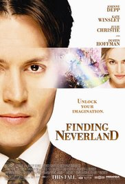 Watch Movie Finding Neverland