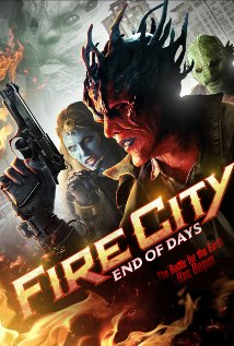 Watch Movie Fire City End of Days