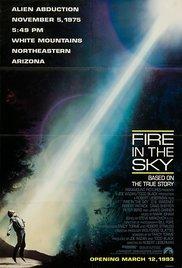 Watch Movie Fire in the Sky